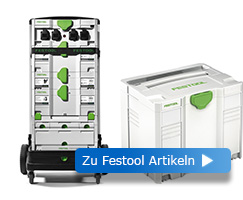 Festool Systainer & Sortainer