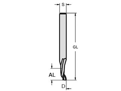 spiralnutfraeser mit kuehlung