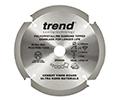NEU - DIA-Kreissägeblätter von Trend