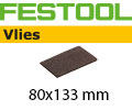 80 x 133 mm - Vlies