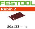 80 x 133 mm - Rubin