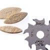 Zubehör für Flachdübelfräse
