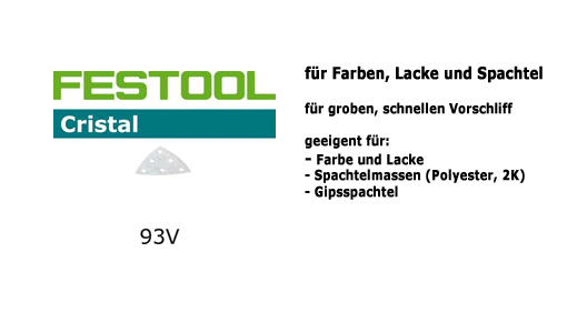 V93 - Cristal