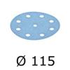 Ø 115 mm Schleifmittel