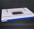 NEU - Frästischplatten HPL