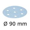 Ø 90 mm Schleifmittel