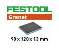 98 x 120 mm Granat