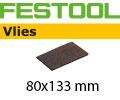 80 x 133 mm - Vlies
