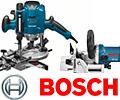 NEU - Bosch Fräsen