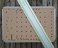 NEU - Vario-Bench Platte für Festool MFT