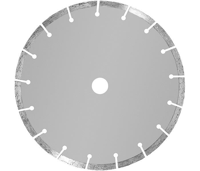 Diamantscheibe C-D 125 STANDARD