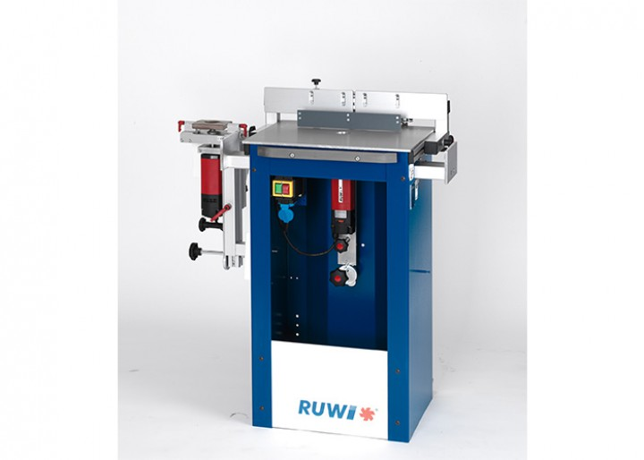3D-Fräseinheit RUWI